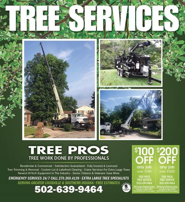 LocalFlavor com - Tree Tech Tree Service Coupons