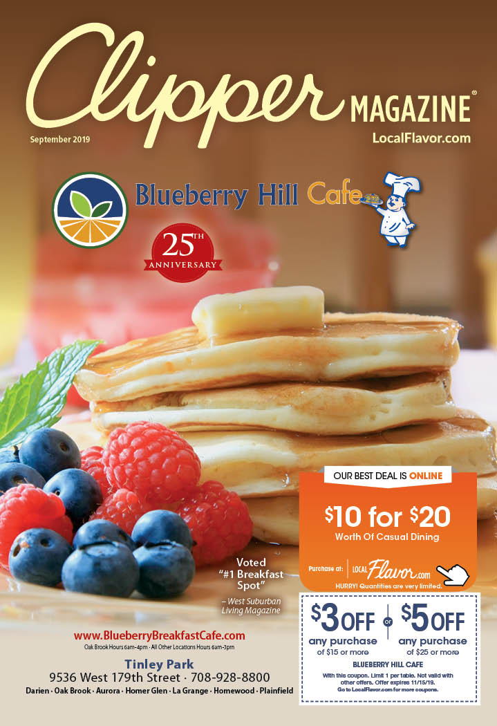blueberry hill coupons