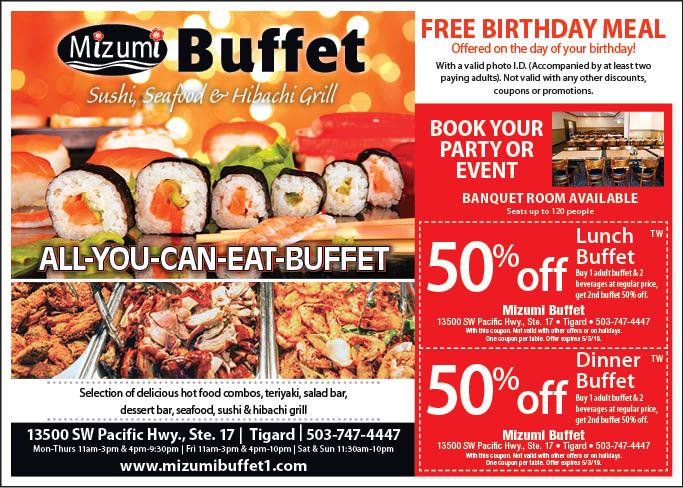 localflavor com mizumi buffet coupons rh localflavor com mizumi buffet price tigard mizumi buffet dinner price