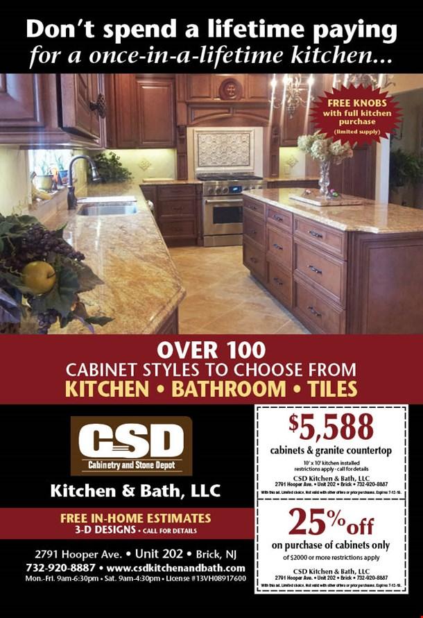 Localflavor Com Csd Kitchen And Bath Llc Coupons