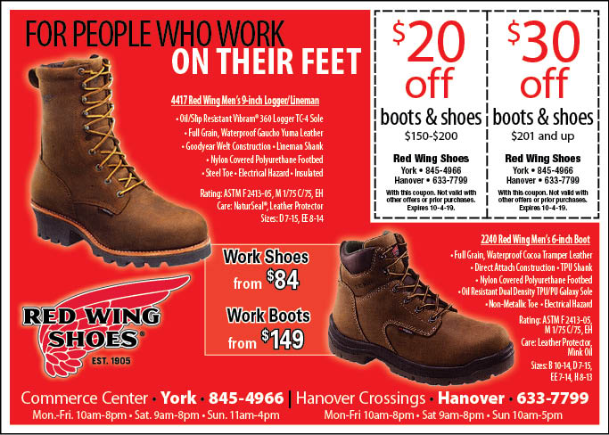 photo relating to Red Wing Boots Printable Coupons identified as - Pink WING Footwear Coupon codes