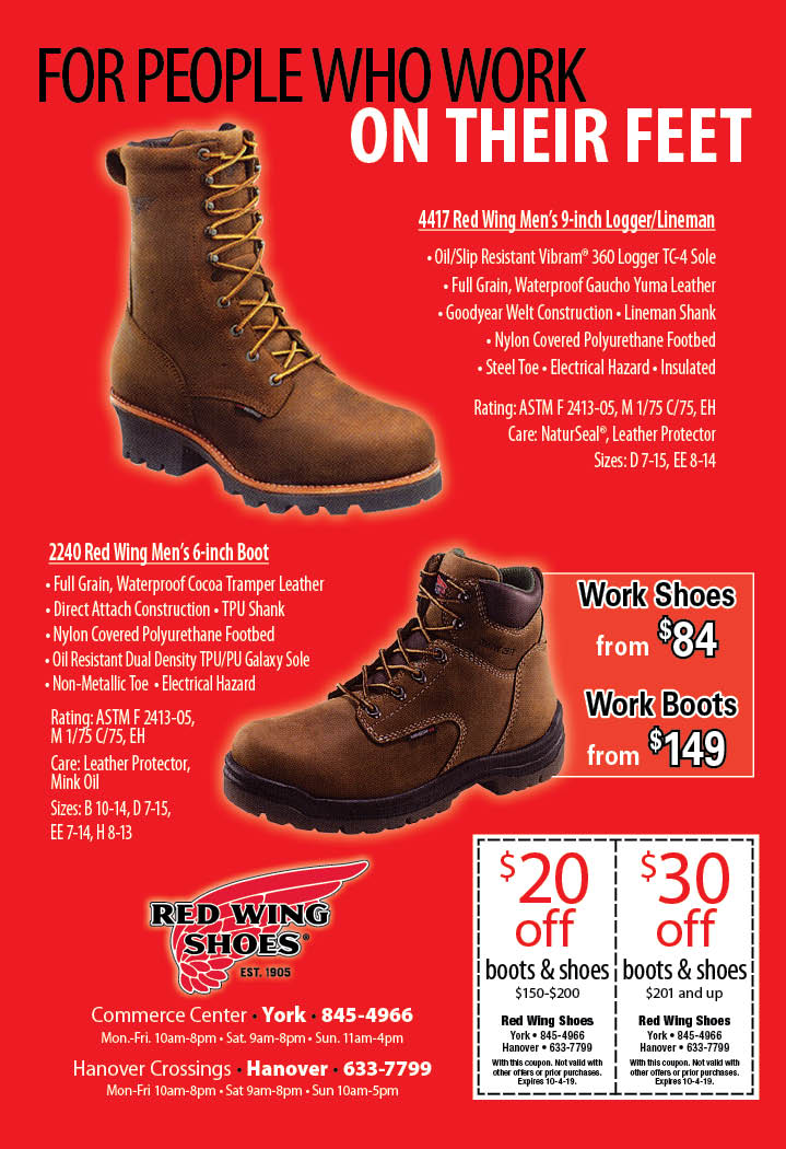 picture regarding Red Wing Boots Printable Coupons referred to as - Pink WING Sneakers Discount codes