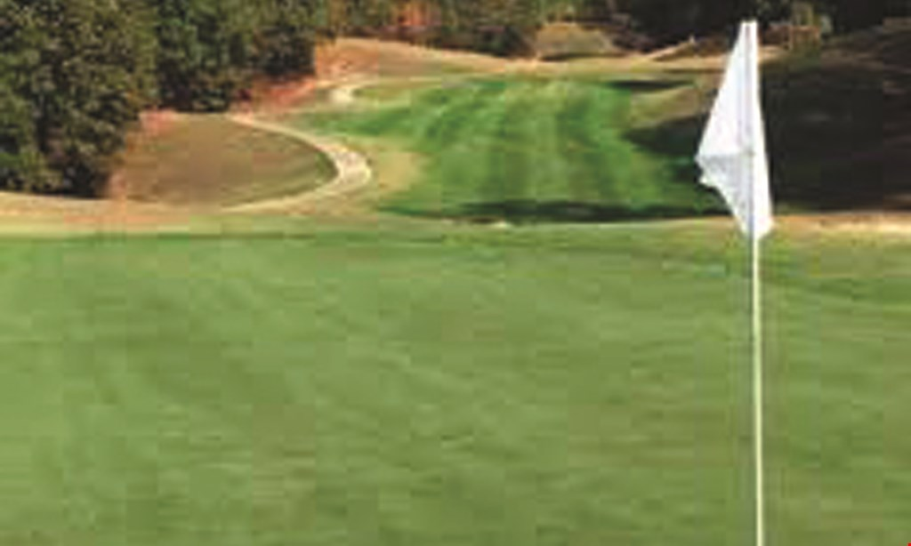 Product image for Heatherwood Hills $46 For 18 Holes Of Golf For 2, Including Cart (Reg. $92)
