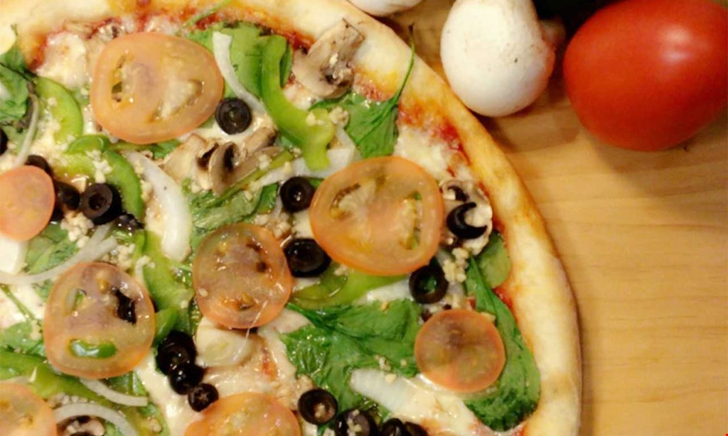 Product image for Ian's Oven Pizza $15 For $30 Worth Of Casual Dining