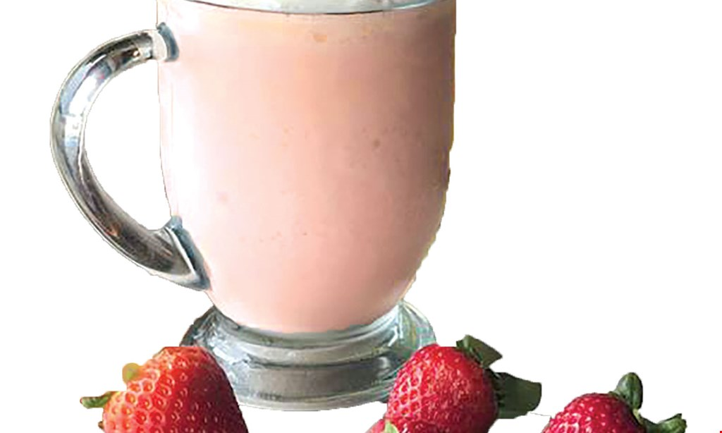 Product image for Summertime Tea And Smoothie $10 for $20 Of Smoothies, Tea and Coffee