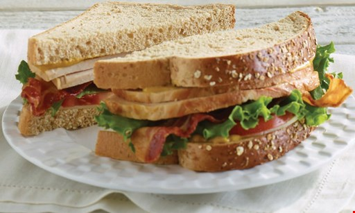 Product image for Maryville, TN $10 for $20 Worth of Deli Fare
