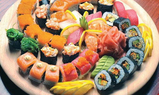 Product image for Sake Bomb $15 For $30 Worth Of Japanese Dinner Cuisine