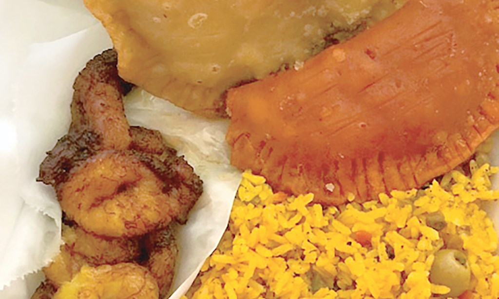 Product image for Coops Latin & Soul Food $10 For $20 Worth Of Soul Food & Latin Cuisine