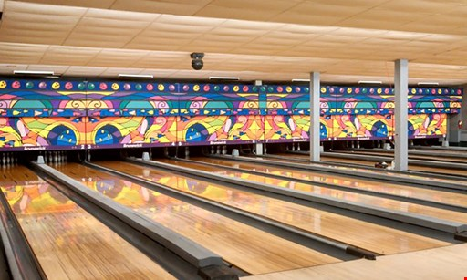 Product image for Bowl Inn Bowling Center $31.50 For 3 Games Of Standard Bowling With Shoes For 4 People (Reg. $63)