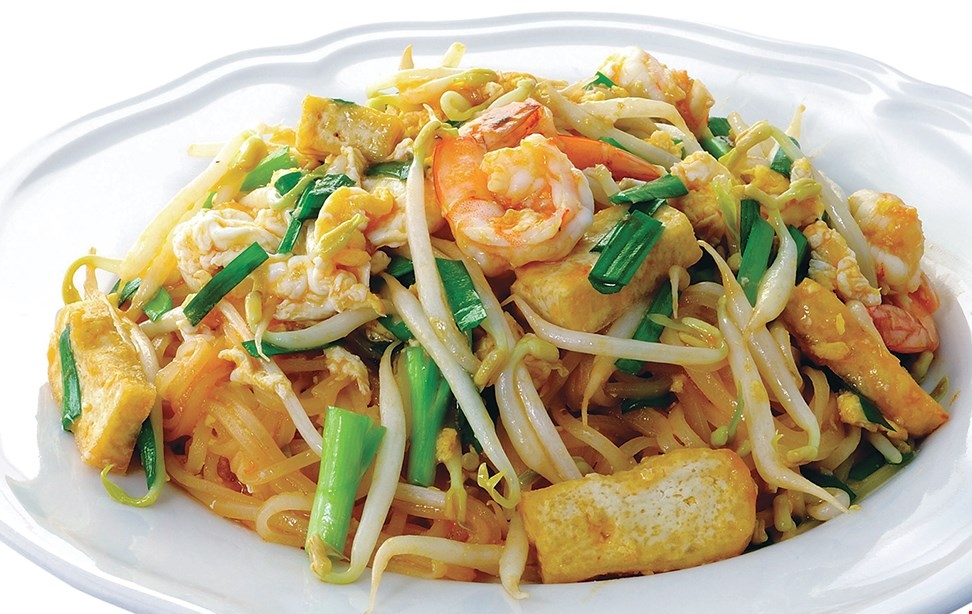 Product image for Asian Harbor $15 for $30 Worth of Asian Dinner Dining