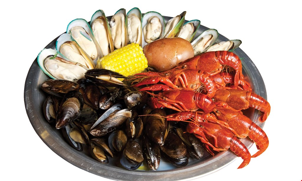 Product image for Pier 88 $10 for $20 Worth of Cajun Style Seafood
