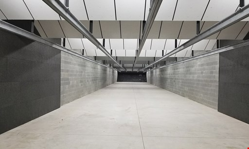 Product image for 717 Armory $15 For 1-Hour Of 25-Yard Indoor Range Time For 2 (Reg. $30)