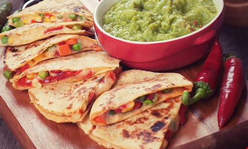 Product image for La Tonalteca $15 For $30 Worth Of Mexican Cuisine