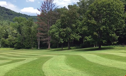 Product image for Hancock Golf & Country Club $27 For 18 Holes Of Golf For 2 & A Cart (Reg. $54)