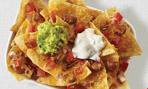 Product image for Baja Fresh $10 For $20 Worth Of Casual Mexican Dining