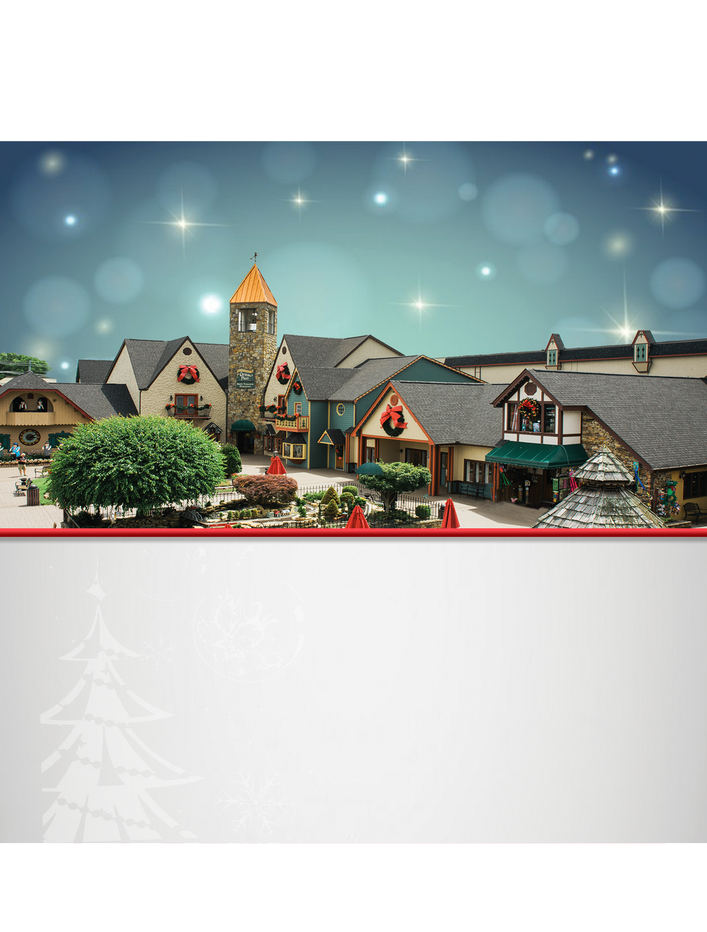 LocalFlavor.com - The Incredible Christmas Place - $15 for $30 ...