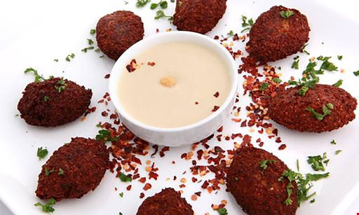 Product image for Porto Falafel $10 For $20 Of Worth Of Casual Dining