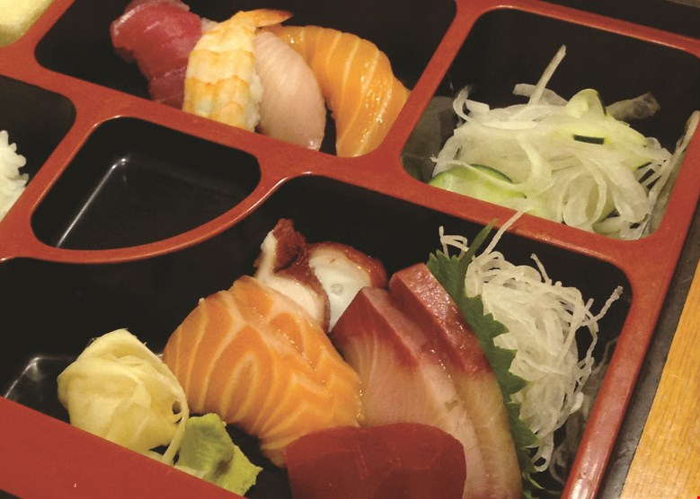Product image for Sushi Tomi Sushi & Japanese Steakhouse $20 For $40 Worth Of Japanese Cuisine