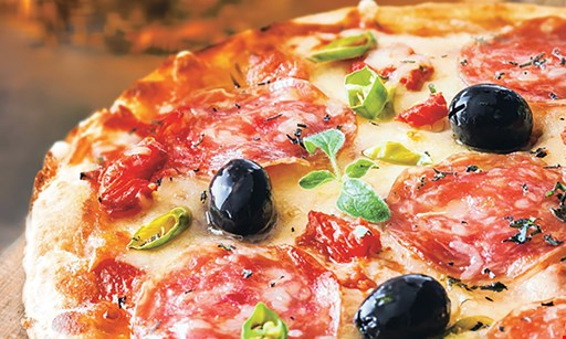 Product image for La Cantina Italian Restaurant, Pizzeria & Pub $10 For $20 Worth Of Casual Dining