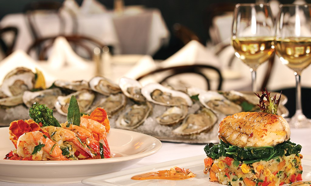 Product image for Jack's Oyster House $20 For $40 Worth Of Fine Dinner Dining