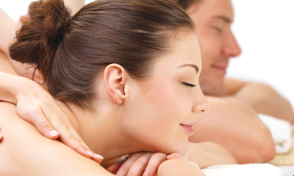 Product image for Majestic Spa And Salon $40 for One Hour Hot Stone Massage ($80 value)