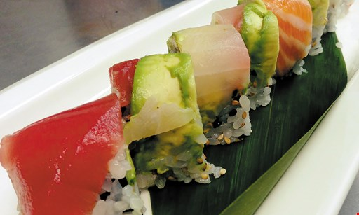 Product image for Old Dominion Grill and Sushi $15 For $30 Worth Of Asian Fusion Dinner Cuisine
