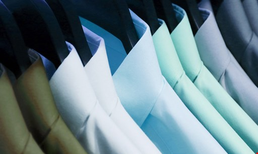 Product image for White Star Dry Cleaners - Carriage $15 for $30 worth of Dry Cleaning