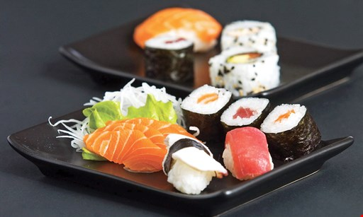 Product image for Fuji San Japanese Restaurant $12.50 For $25 Worth Of Japanese Cuisine