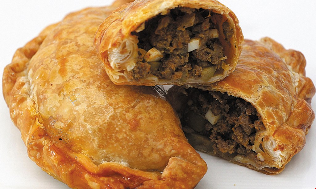 Product image for Empanada Harry's Bakery & Cafe $10 For $20 Worth Of Bakery & Cafe Dining