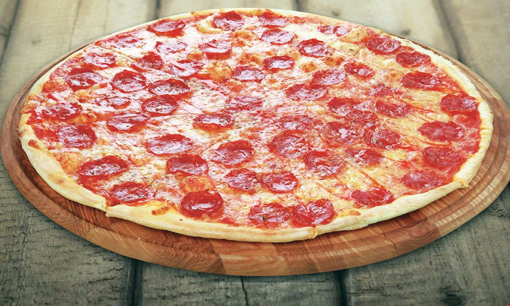 Product image for Giuseppe's Pizza & Family Restaurant $15 For $30 Worth Of Casual Dining