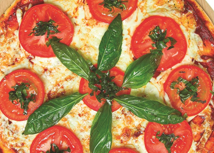 Product image for Slice Of Bay Shore $15 For $30 Worth Of Italian Dinner Dining