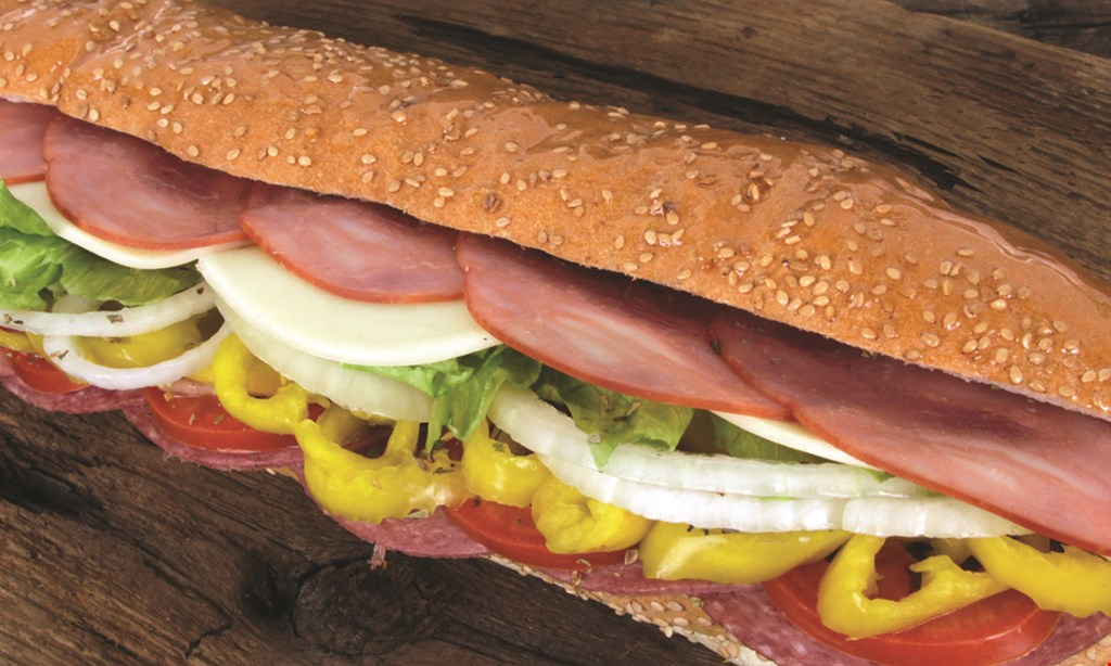 Product image for Buscemis Pizza & Subs $15 For $30 Worth Of Pizza, Subs & Sandwiches