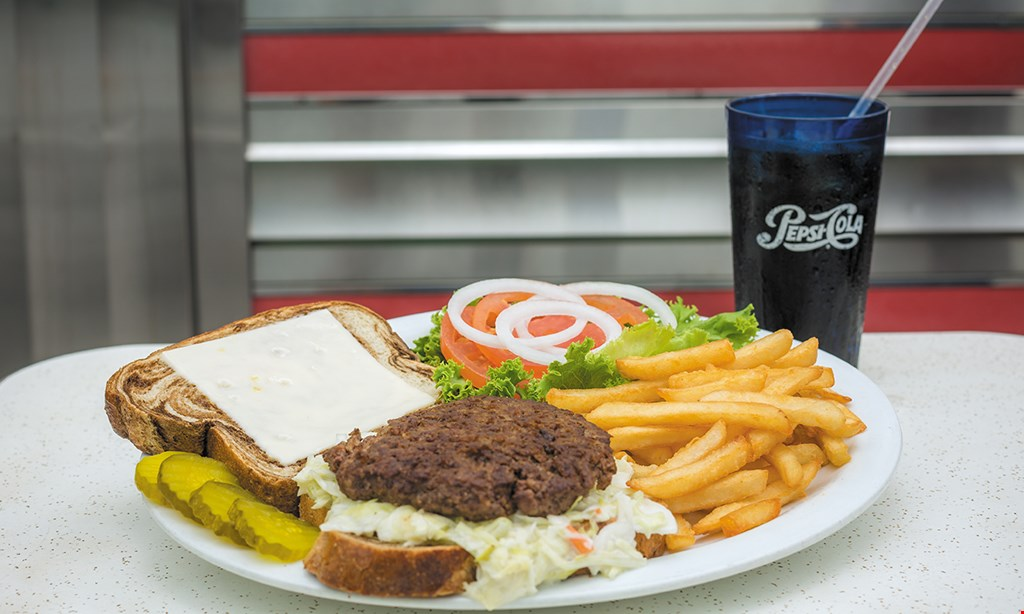 Product image for Route 30 Diner $10 For $20 Worth Of Casual Dining