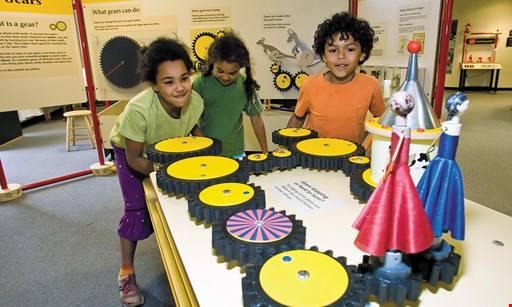 Product image for The Museum of Innovation and Science $20 For Admission For 2 Adults & 2 Kids (Reg. $40)