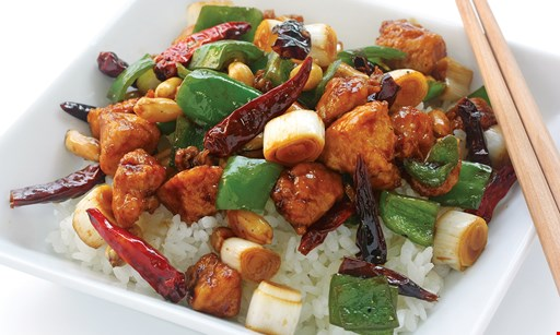 Product image for Golden China $20 For $40 Worth Of Chinese Cuisine (Also Valid On Take-Out W/Min. Purchase Of $60)