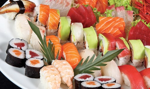 Product image for Jasmine Asian Fusion Cuisine & Sushi Bar $12.50 For $25 Worth Of Asian Fusion Cuisine