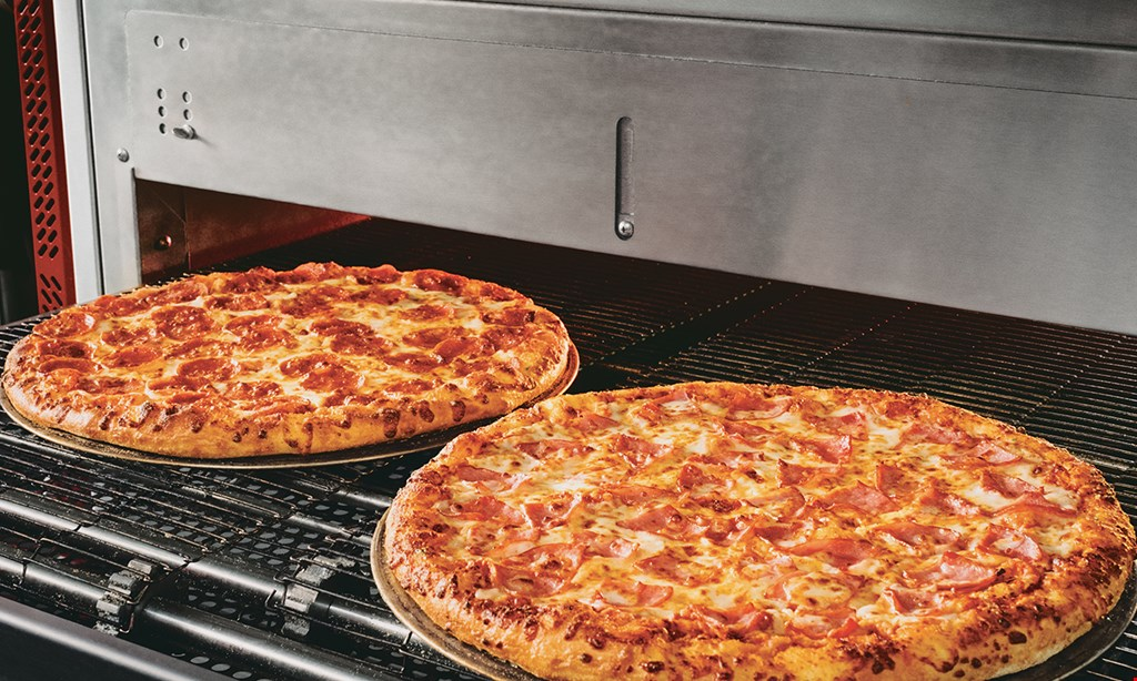 Product image for Dominos Fairfield $15 For $30 Worth Of Take-Out Pizza, Pasta & More