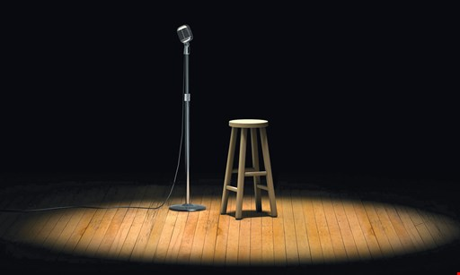 Product image for AC Jokes $25 For 2 General Admission Tickets (Reg. $50)