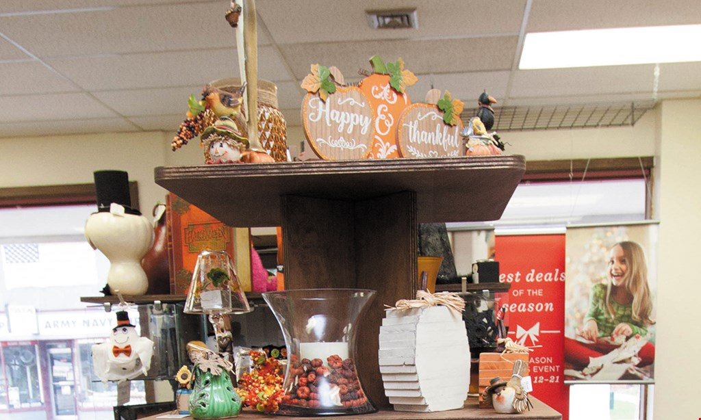 Product image for Palmyra Pharmacy & Gift Shop $15 For $30 Toward Any Gift Shop Purchase