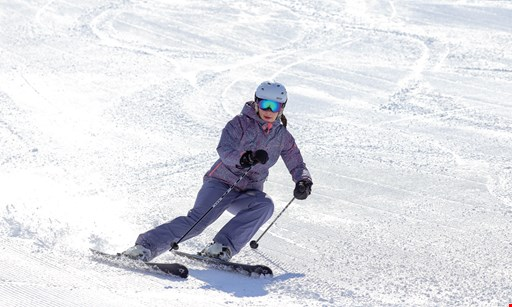 Product image for Shawnee Mountain Ski Resort $68 For 2 Adult Ski Lift Tickets (Reg. $136)