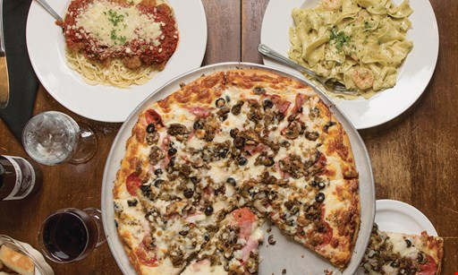 Product image for Joe's Italian $15 For $30 Worth Of Italian Cuisine