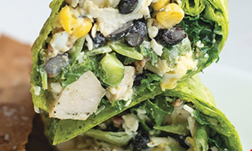Product image for Salata $10 For $20 Worth Of Healthy Dining