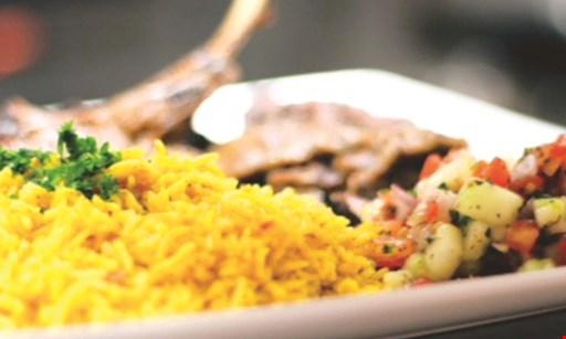 Product image for Baladina Mediterranean Restaurant & Cafe $15 For $30 Worth Of Mediterranean Cuisine