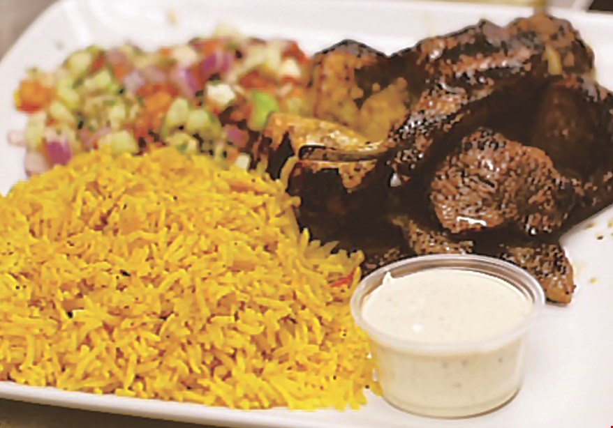 Product image for Baladina Mediterranean Restaurant & Cafe $15 For $30 Worth Of Mediterranean Cuisine