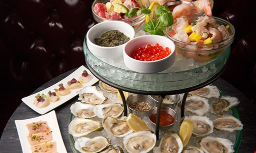 Product image for Virgola Oysters & Italian Wine Bar $15 For $30 Worth Of Bistro Dining & Beverages