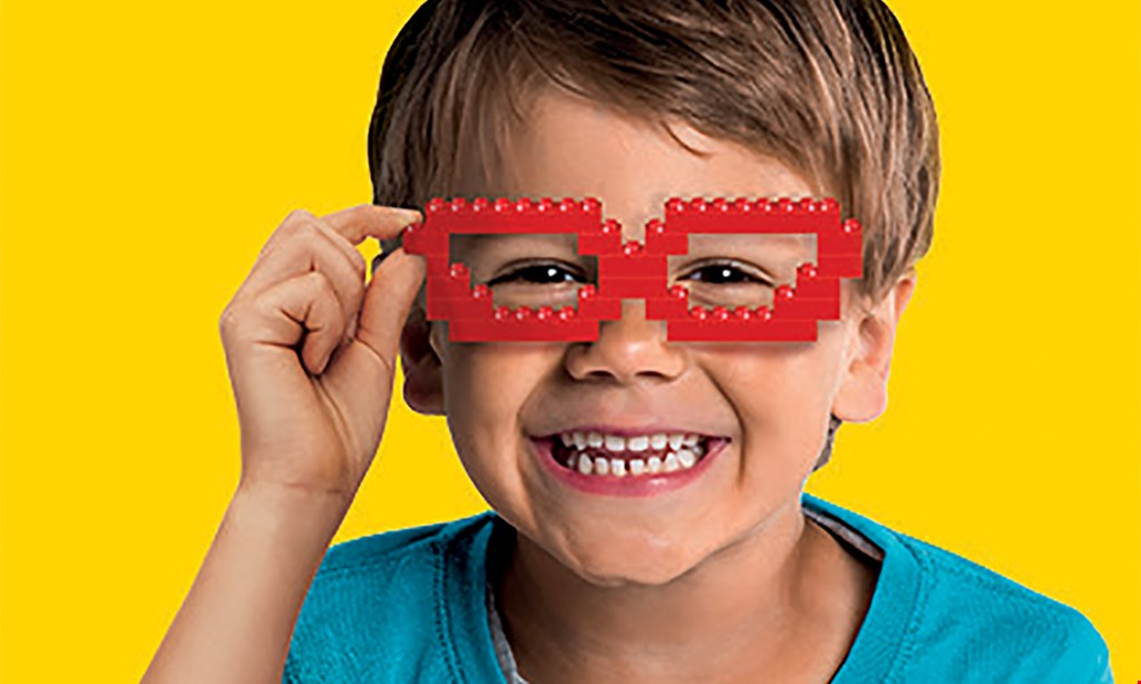Product image for Legoland Discovery Center Michigan $23.50 For 2 Saver Tickets (Reg. $47)