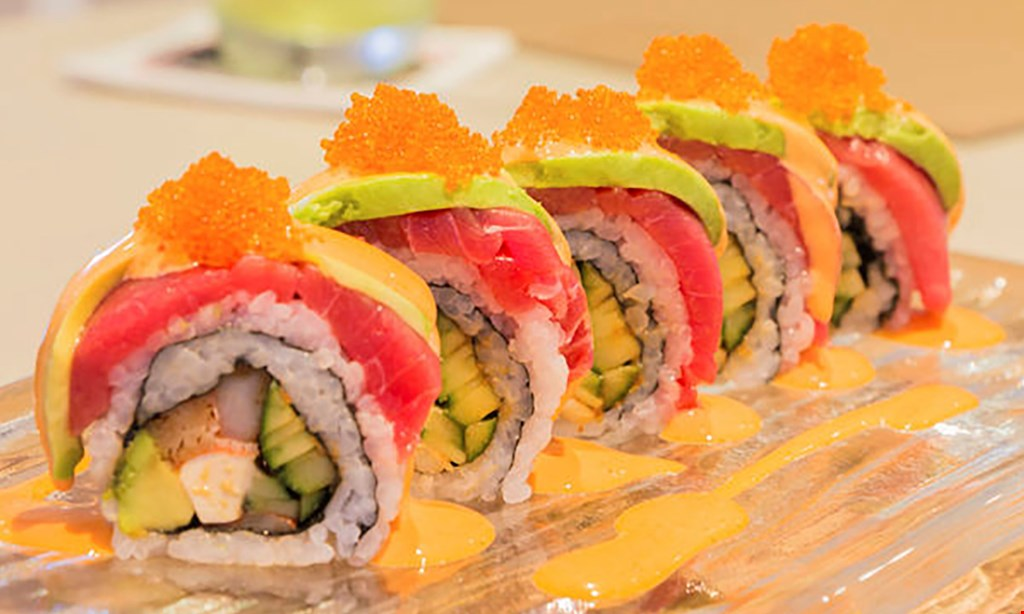 Product image for Ziki Sushi & Steakhouse $15 For $30 Worth Of Japanese Cuisine