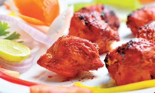 Product image for Bombay Grill $25 For $50 Worth Of Indian Dinner Dining