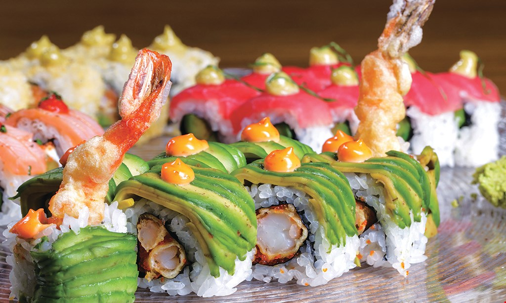 Product image for Chopstick Asian Bistro $15 For $30 Worth Of Japanese Cuisine