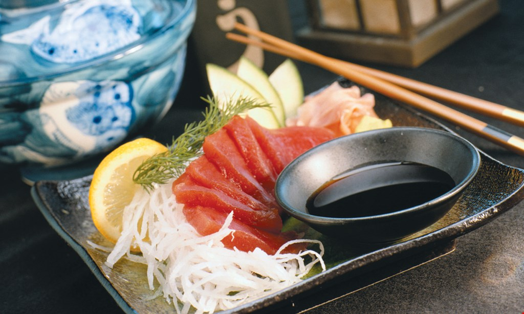 Product image for Ocean Sushi $15 For $30 Worth Of Japanese Dinner Cuisine